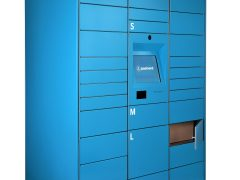 98ec9eb0 Zalando first to trial PostNord's collecting boxes