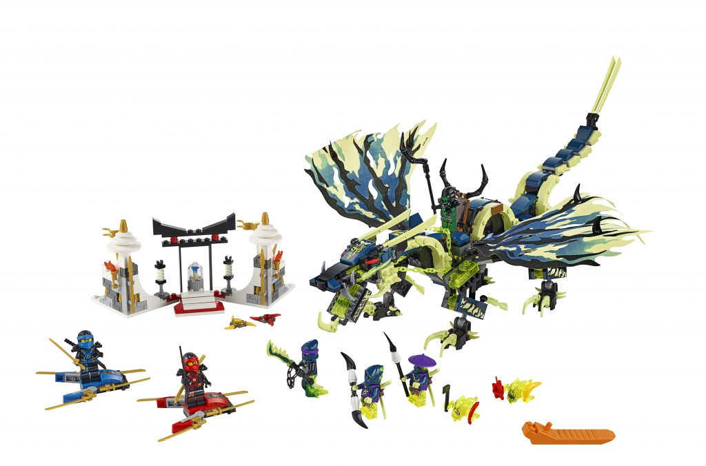 HighRes_Ninjago_Attack of the Morro Dragon